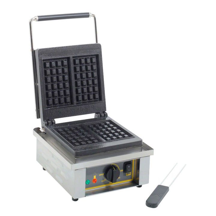 Вафельница ROLLER GRILL GES 20 0